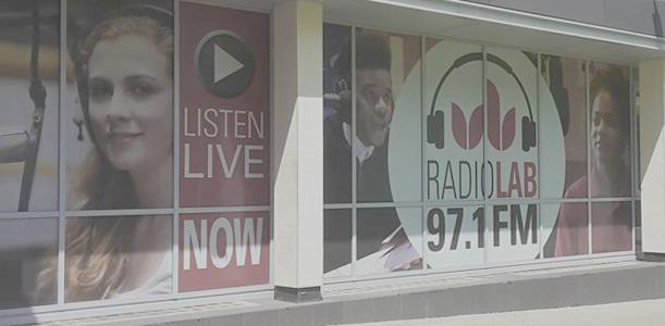 Radio LaB 97.1FM