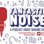 New Series: Fantastic Noise