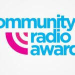 Shorlisted for TWO Community Radio Awards
