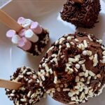 Rhea's December Hot Chocolate Bombs